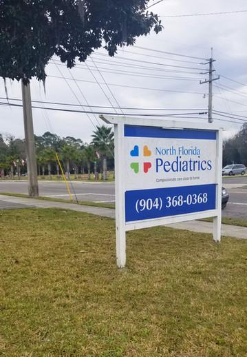 Starke North Florida Pediatrics