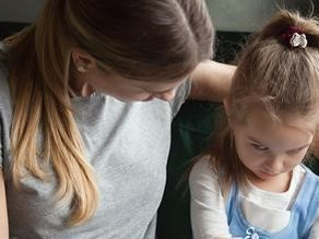 Parenting in a Pandemic: Tips to Keep the Calm at Home