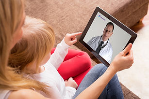 Teladoc_Member_and_Child_on_Video_Visit.