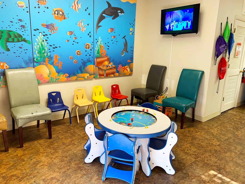 North Florida Pediatrics Baymeadows Lobb