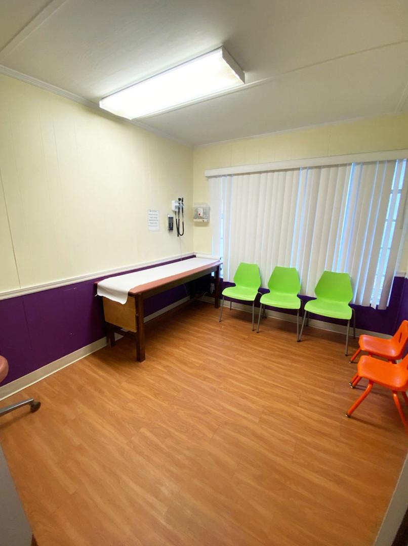 Jasper Room