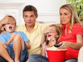 Movie and TV Ratings