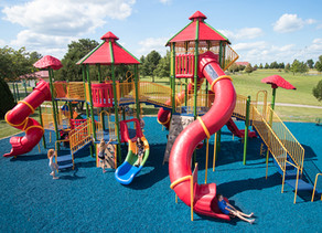 Visiting Parks and Recreational Facilities