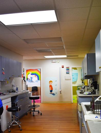 North Florida Pediatrics Lake City Nursi