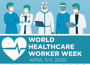 World Healthcare Worker Week