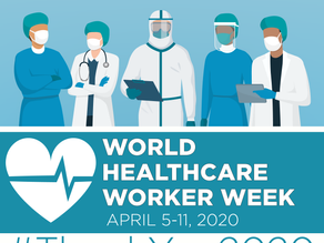 World Healthcare Worker Week