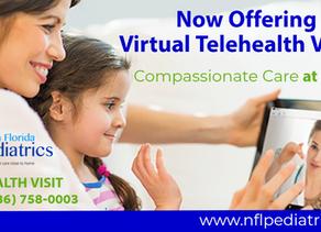 Virtual Telehealth Visits: