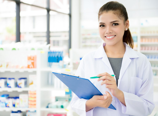 The Guaranteed Acceptance Pharmacy Programs Guide 2020