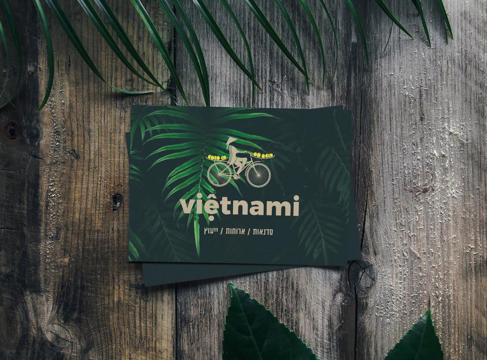 Vietnami