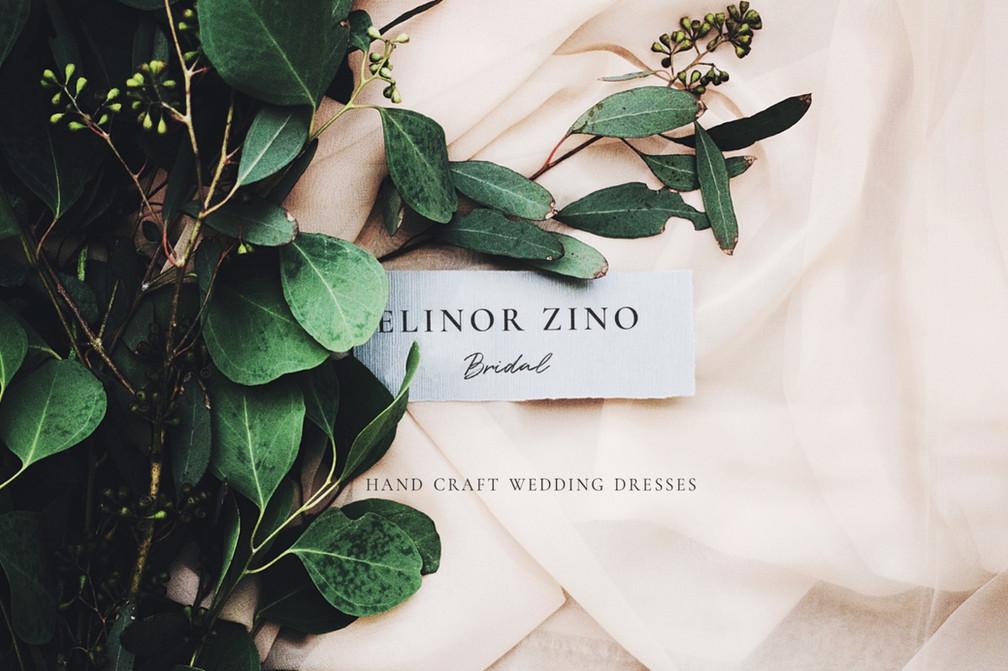 Elinor Zino Bridal