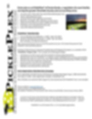 final copy membership information for fu