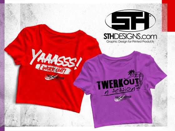 Shirt Design (logo design)