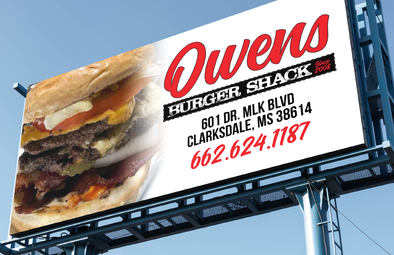 Billboard (logo design)