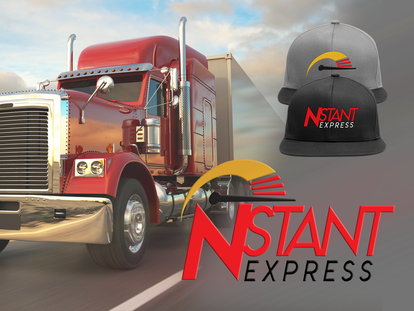 Hats (logo design)