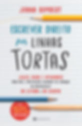 ESCREVER DIREITO POR LINHAS TORTAS real.