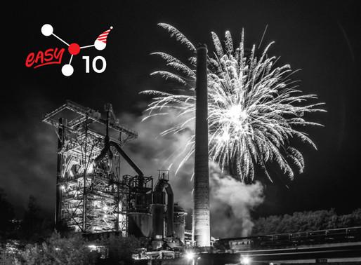 easy.10 - Wir feiern Geburtstag