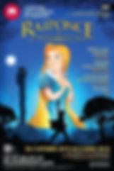 Nomination Molière du jeune public 2016 Raiponce et le prince aventurier