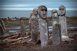 Easter island Qc