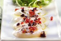Ceviche-petoncle