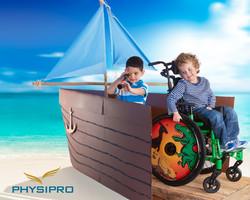 Physipro enfants