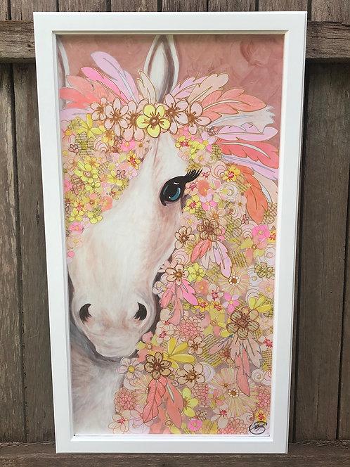 HARRIETT Horse