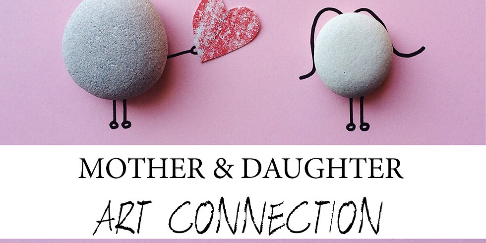 Mother & Daughter Connection Jan15