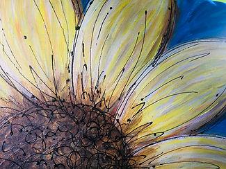 HappySunflower by Michelle Springett FUL