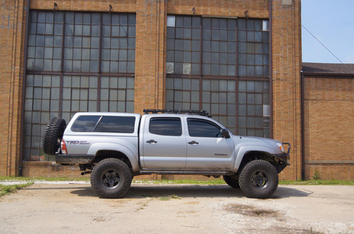 2005 2018 toyota tacoma cabrac prinsudesignstudio the tacoma cabrac is a modular adjustable and completely bolt together roof rack for 2005 2018 toyota tacomas in the double cab configuration mozeypictures Images