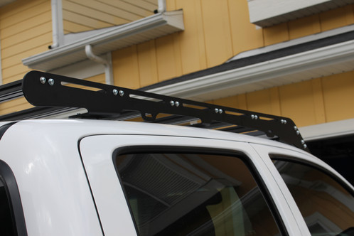 2005 2018 Toyota Tacoma Double Cab Roof Rack Www