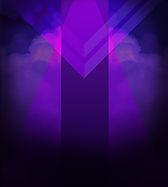 Humo púrpura