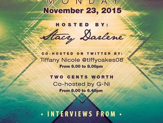 Ran Blacc Interviewed By Stacy Darlene On The Urban Release Radio