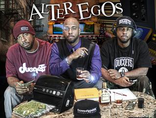 "ALTER EGOS ""Me, Myself & I"" Hits Over 10k Downloads!!"