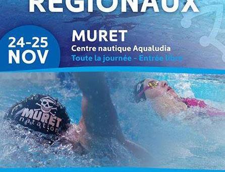 Qualifications Aux Championnats Régionaux