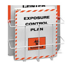 The three things your Exposure Control Plan MUST have to be compliant