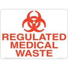 What is medical waste?