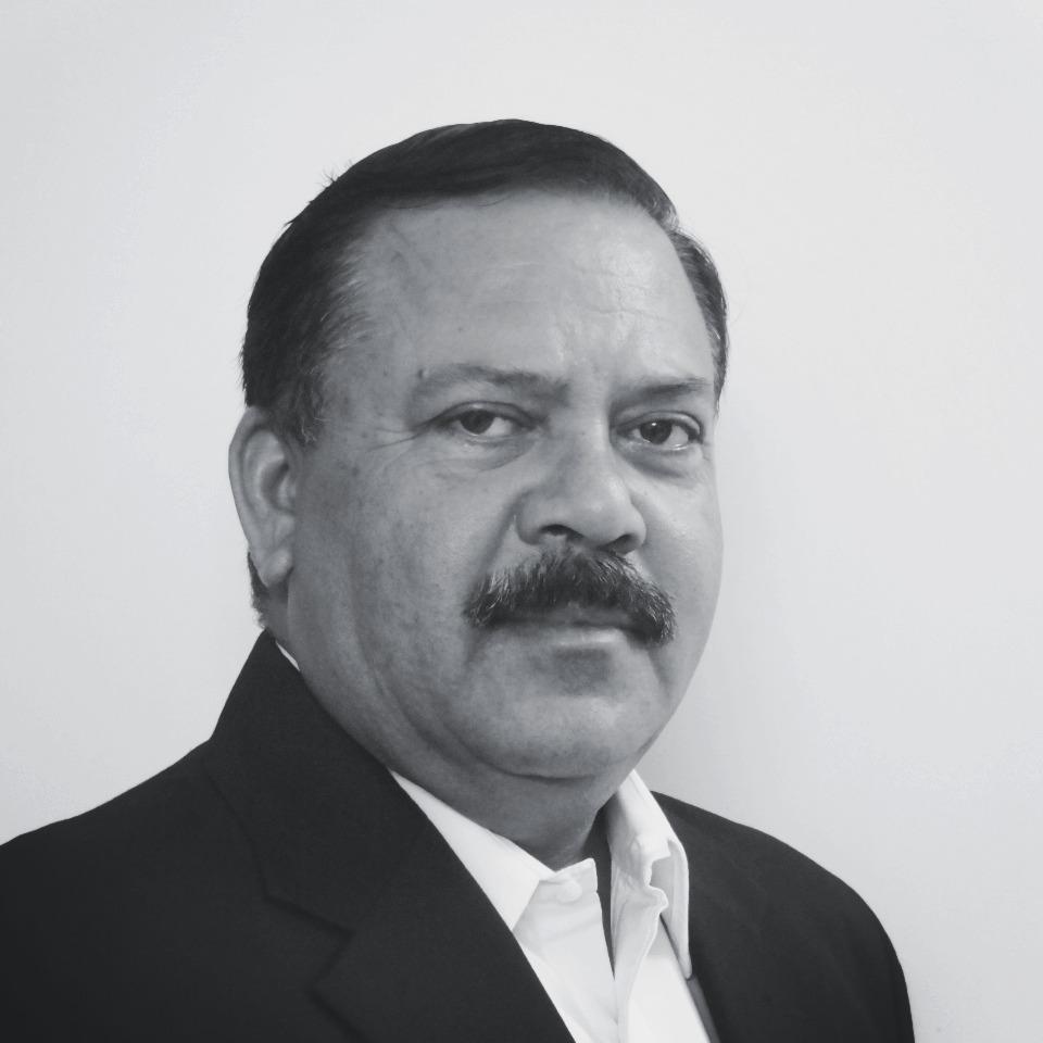 Anil K. Singh