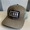 Thumbnail: Bars Patch Hat
