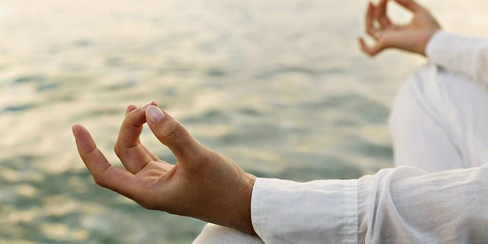 Cours: méditation des sept guides