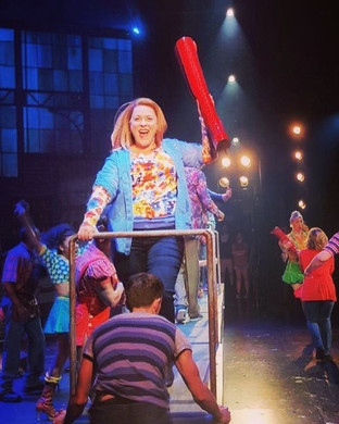 kinky boots first national tour