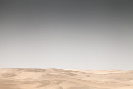 MARBLE DESERT