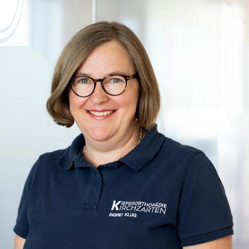 Ingrid Klug