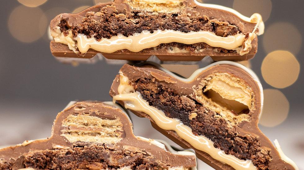 Kinder Brownie Bar