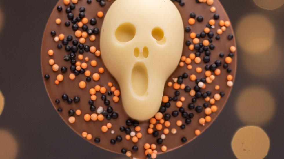 Scream Lollipop