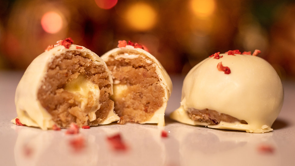 Blondie Bombs