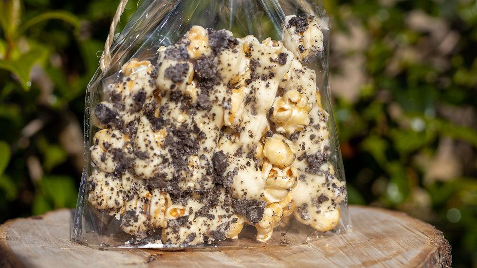 Cookies & Cream 'Tis A Dream Popcorn