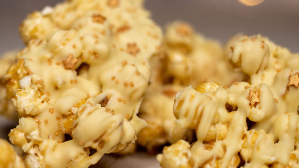 You're A Star Popcorn