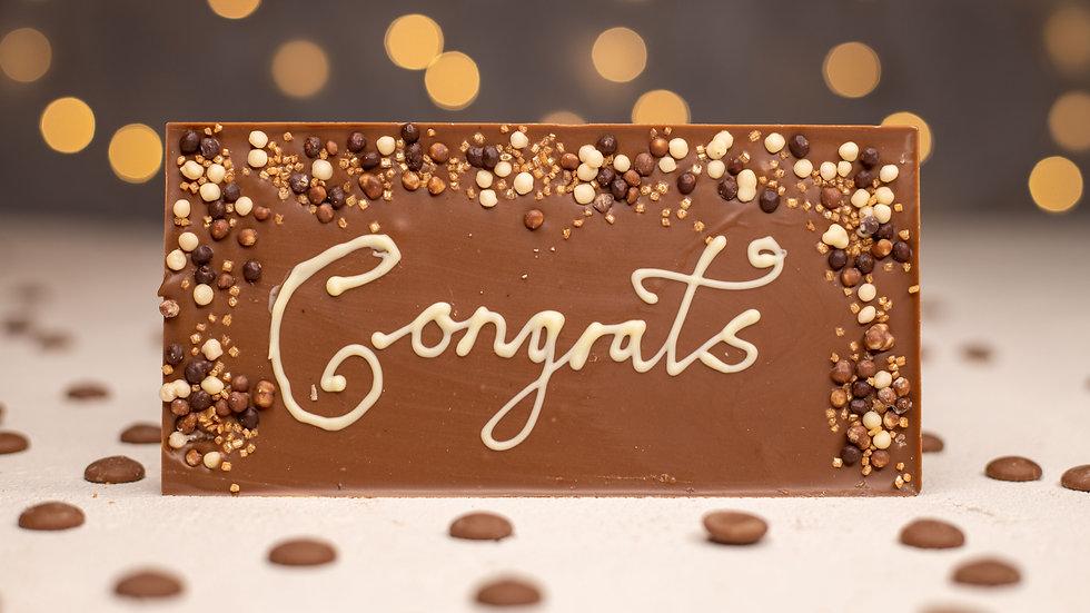 Congrats Slab