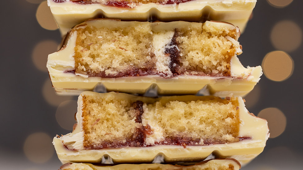 Birthday Cake Bar