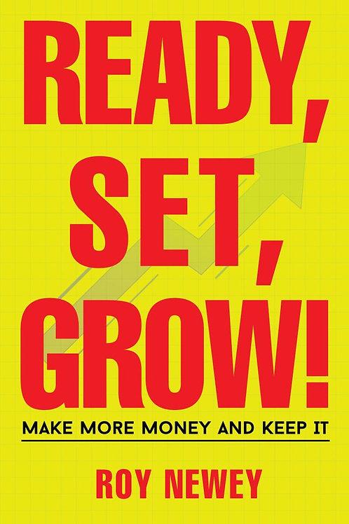 Ready, Set, Grow! Digital Download