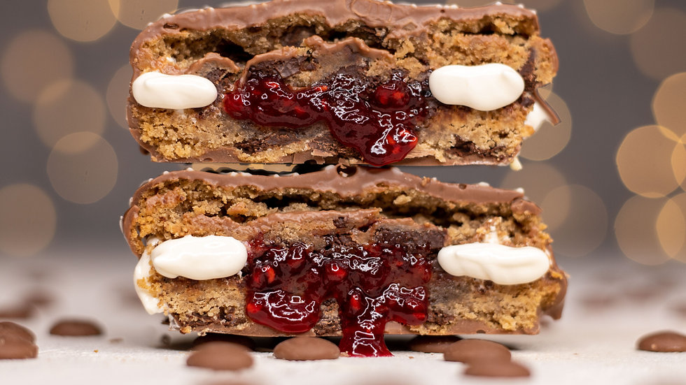 In a Jam S'mookie